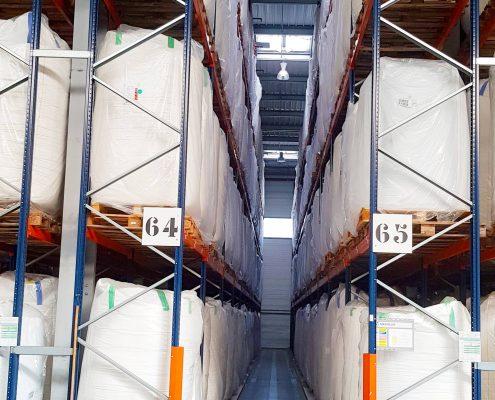 Stockage de Marchandise base logistique Stock + à Niort, Deux-Sèvres, Nouvelle-Aquitaine, France